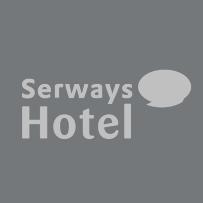 Referenz Kunde Kundenstimme Hotel Serways- caesar data & software - Online-Buchungssystem, IBE, Homepage-Buchbarkeit, Web Design