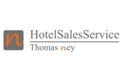 HotelSalesService – Thomas Ney – Partner - caesar data & software - Online-Buchungssystem, IBE, Homepage-Buchbarkeit, Web Design