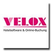 Velox - Schnittstelle Anbindung Hotelsoftware Hotelprogramm PMS - caesar data & software Online-Buchungssystem, Homepage-Buchbarkeit, IBE, Webdesign, Web Design