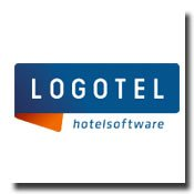 Logotel - Schnittstelle Anbindung Hotelsoftware Hotelprogramm PMS - caesar data & software Online-Buchungssystem, Homepage-Buchbarkeit, IBE, Webdesign, Web Design