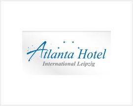 Kunde Referenz Referenzkunde Atlanta Hotel Leipzig caesar data & software Direktbuchbarkeit Buchungsmaschine IBE Online-Buchungssystem