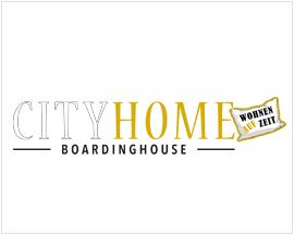 City Home Boardinghouse Bielefeld Kunde Referenz Referenzkunde caesar data & software Direktbuchbarkeit Buchungsmaschine IBE Online-Buchungssystem