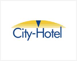 City Hotel Freiburg Kunde Referenz Referenzkunde caesar data & software Direktbuchbarkeit Buchungsmaschine IBE Online-Buchungssystem
