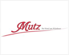 Kunde Referenz Referenzkunde Hotel Mutz Wörthsee caesar data & software Direktbuchbarkeit Buchungsmaschine IBE Online-Buchungssystem