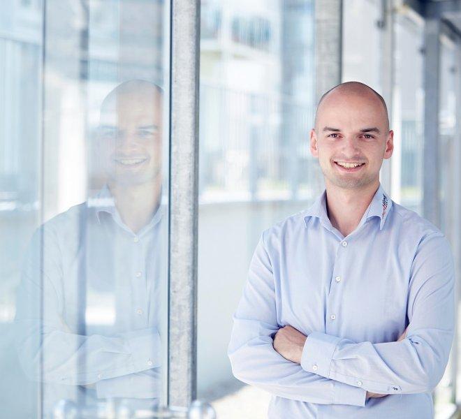 Oliver Anschütz Team caesar data & software SoftTec GmbH Direktbuchbarkeit IBE Online-Buchungssystem Buchungsmaschine