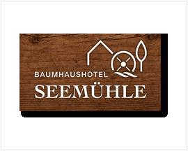 Baumhaushotel SEEMÜHLE seemuehle customer caesar data & software