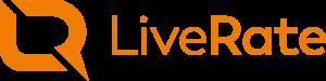 LiveRate caesar data & software interface